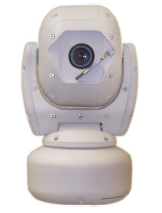 SD25 Ruggedised PTZ Dome Camera Station